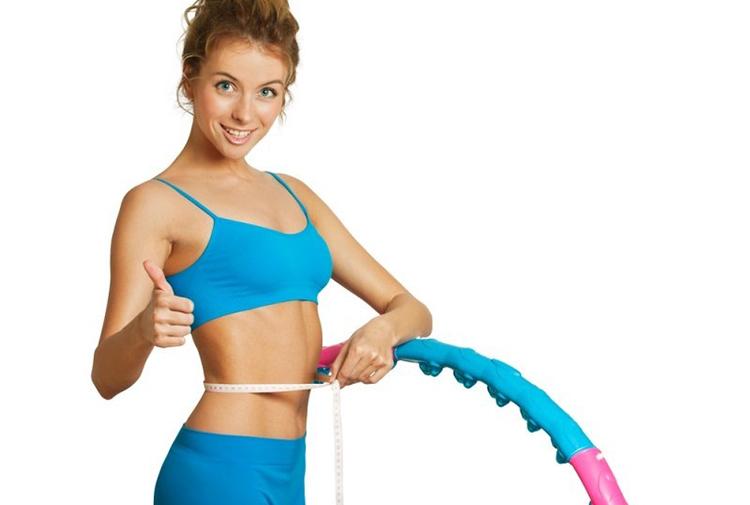 Упражнения Обручем Похудения. Обруч для похудения: выбираем правильный хула хуп